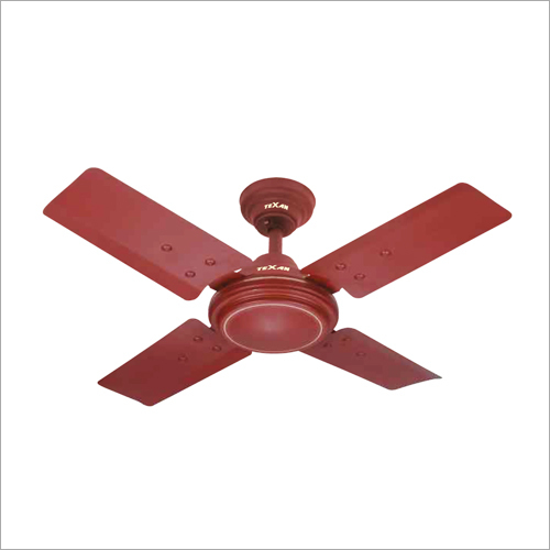 24 Inch 4 Blade High Speed Ceiling Fan