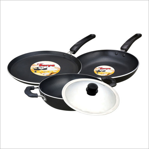 Non Stick Cookware Combo Pack