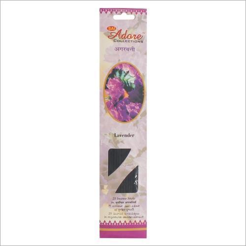 Lavender Fragrance Agarbatti