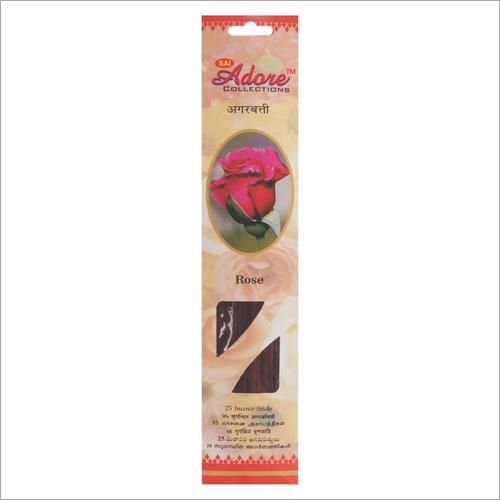 Rose Fragrance Agarbatti