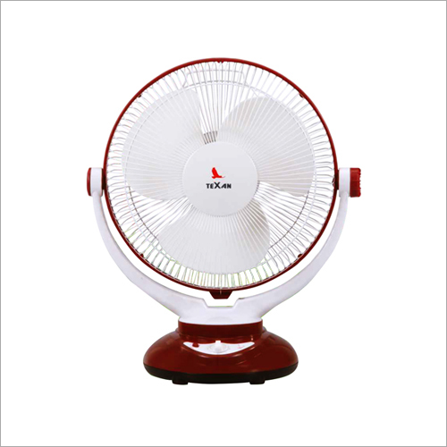 70 W Mini Table Fan