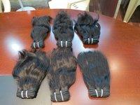 HAIR KING INDIAN COMPANY MACHINE WEFT HAIR