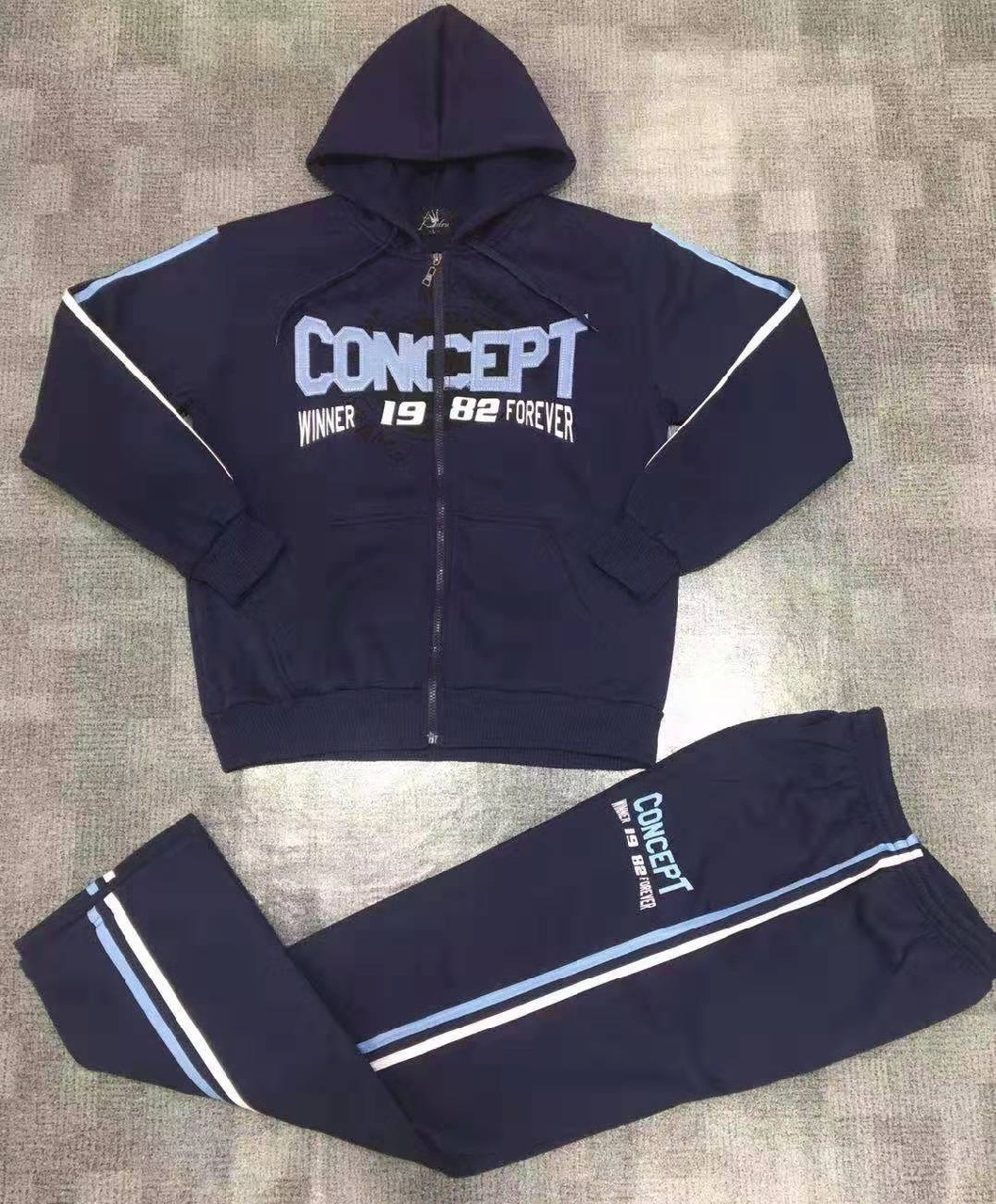 Mens Jogging Set Surplus Stocklot
