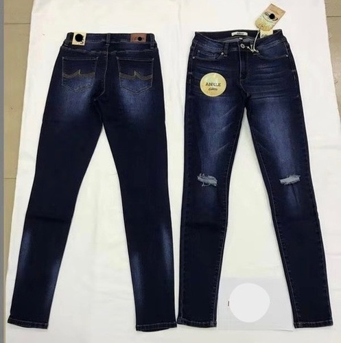 Ladies Jeans Surplus Stocklot