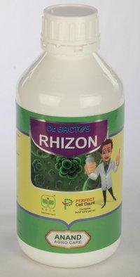 Rhizobium SPP