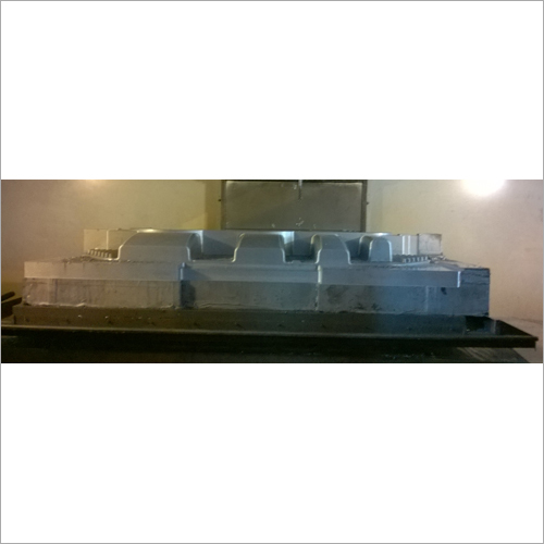 Aluminium Gearbox Casting Pattern