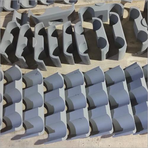 Industrial Aluminium Pattern Job Work Services