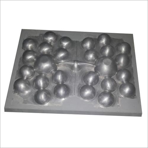 Aluminium shell core die