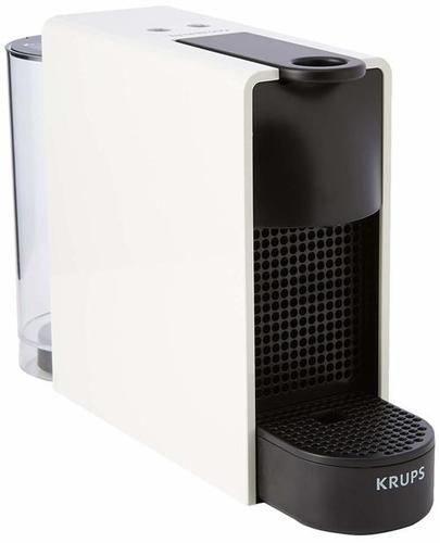 Nespresso Krups Essenza Mini Pure White