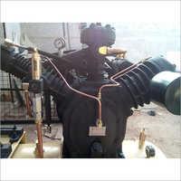 Bare Block Air Compressor