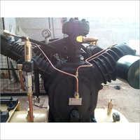 Air Compressor Top Block Head