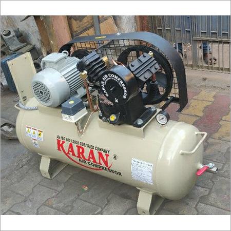 3 HP High Pressure Air Compressor