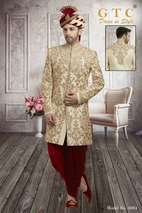 OUTSTANDING TRADITIONAL SHERWANI