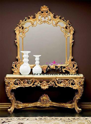 classic dresser