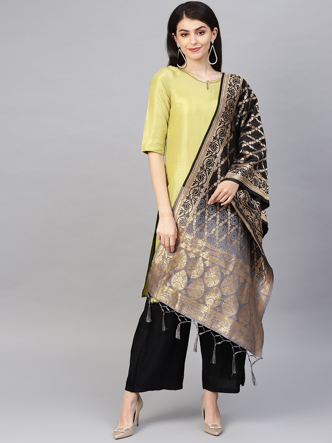Fancy Dupatta
