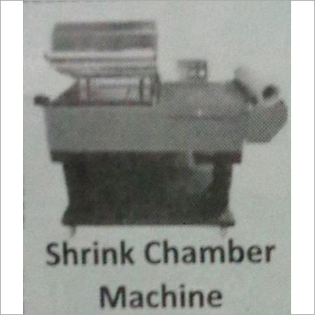 Shrink Chamber Machine