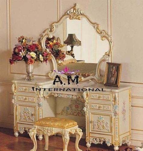 luxury dresser