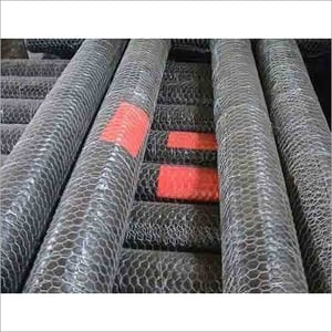 Poultry Chain Link Rolls