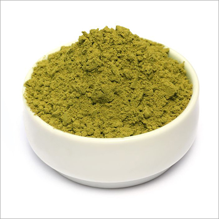 Natural Henna Leaves Powder Mehandi