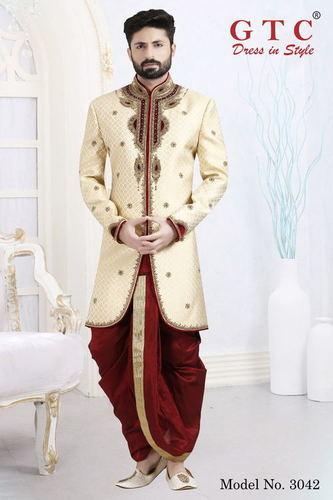 3042 Designer Sherwani