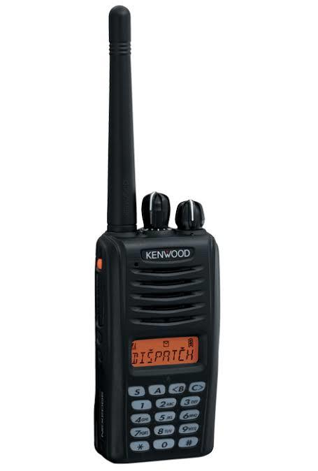 Kenwood Walkie Talkie NX-220