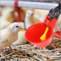 Poultry Water Drinker System