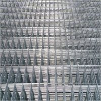 Poultry MS Weld Mesh