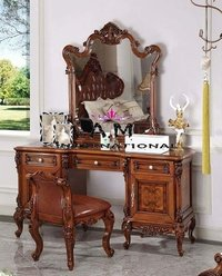 venity dressing table