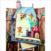 Kids Cotton Quilts