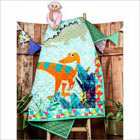 Kids Colorful Quilts