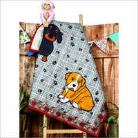 Kids Breathable Quilts