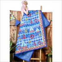 Kids Lightweight Quilts