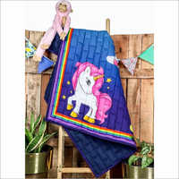 Kids High Quality Quilts