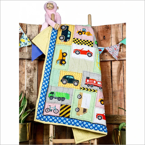 Kids High Quality Cotton Quilts