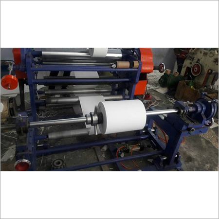 Unwinder Unit Machine