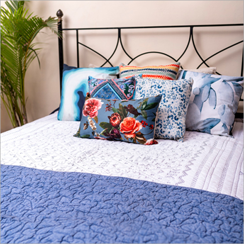 Comfortable Bed Quilt