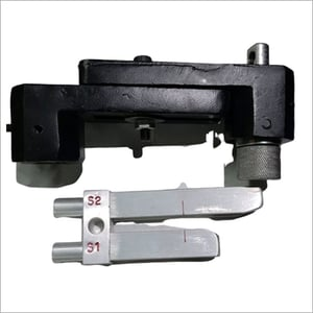 Air Sensor With Holder