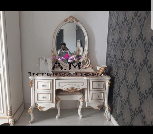 venity dresser