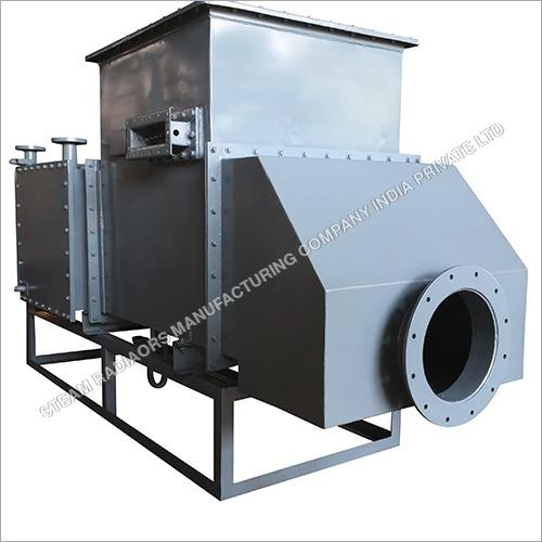 Dehumidifier With Steam Cum Electric Heater