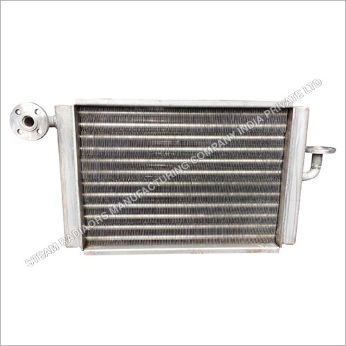 Industrial Finned Tube Heat Exchanger