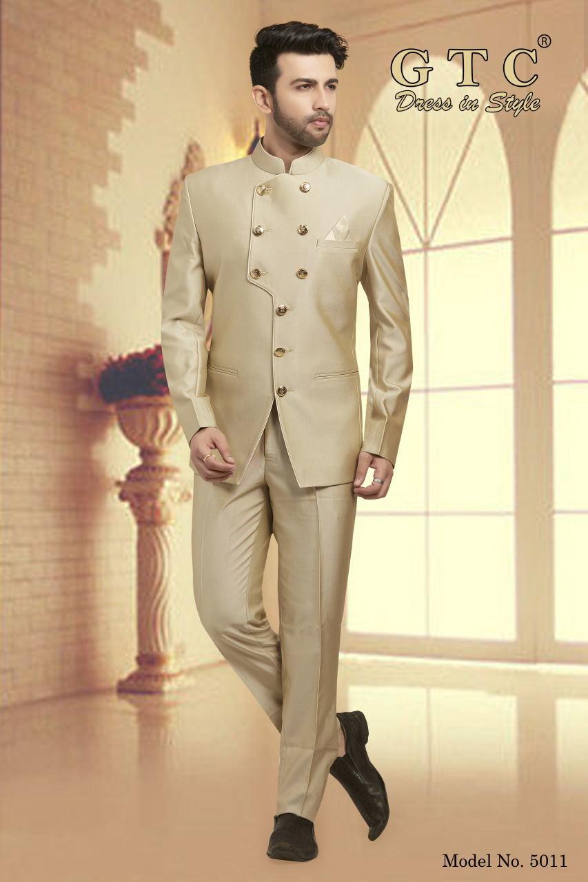 5011 Jodhpuri Suit