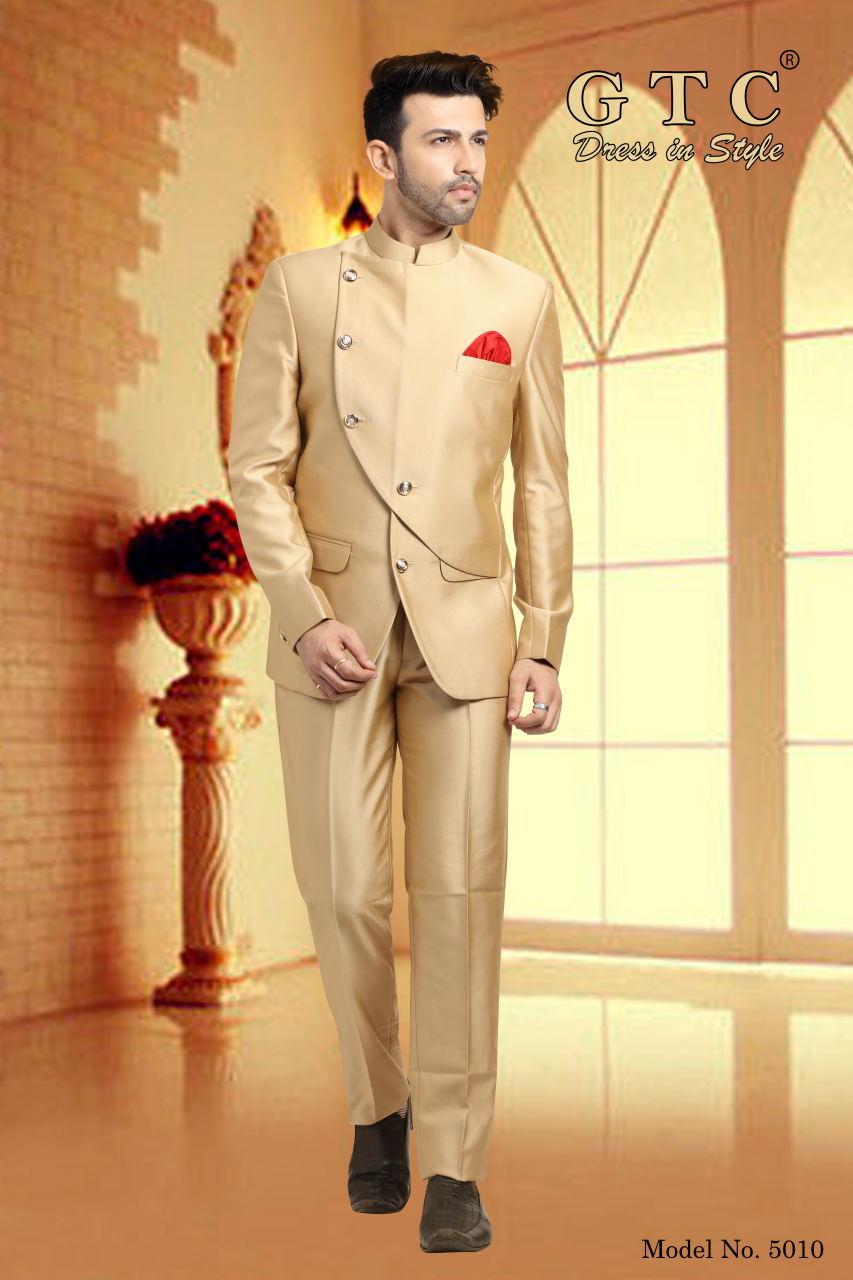 5010 Jodhpuri Suit