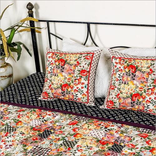 Cotton Quilt Set