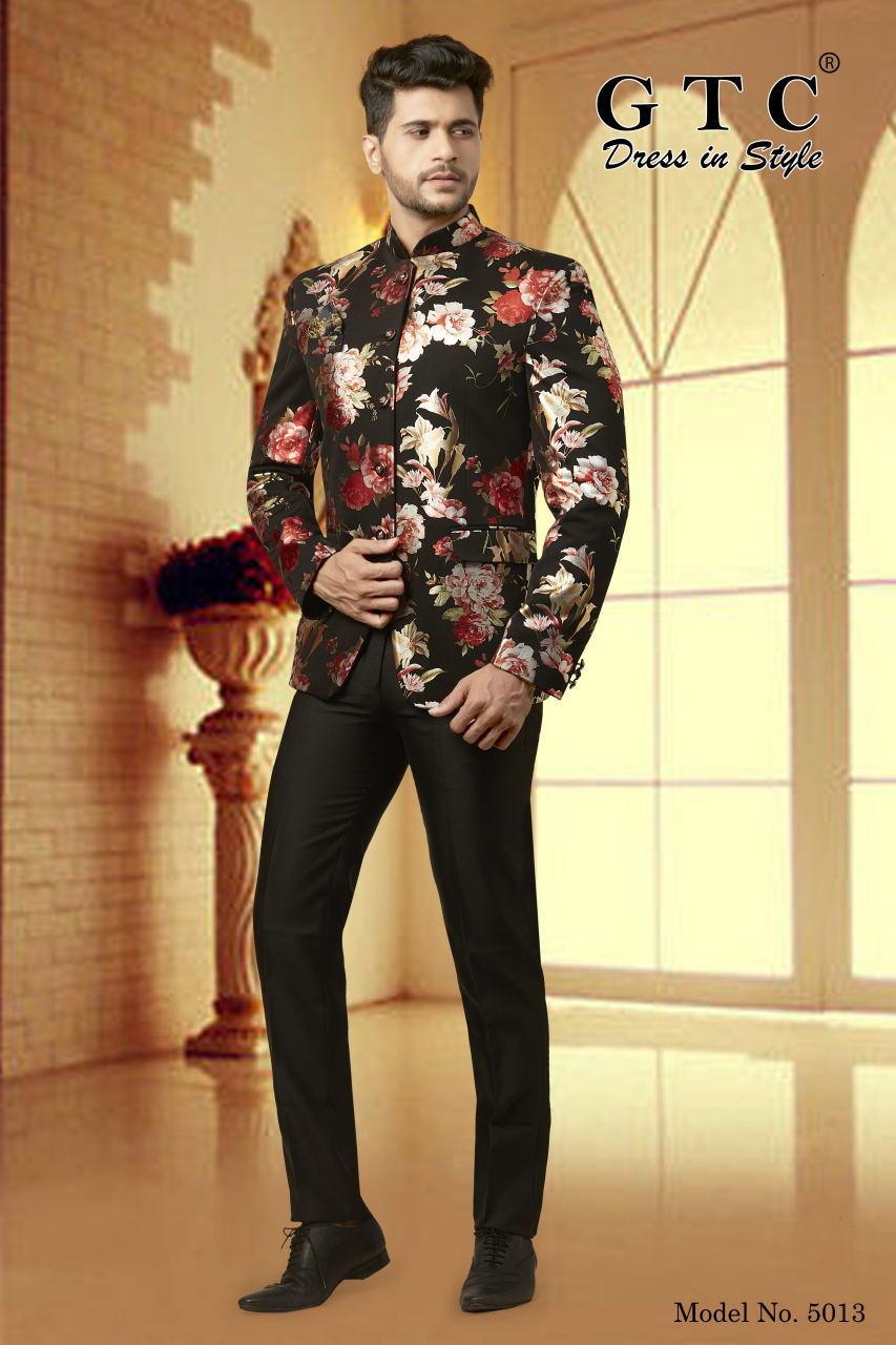 5013 Jodhpuri Suit
