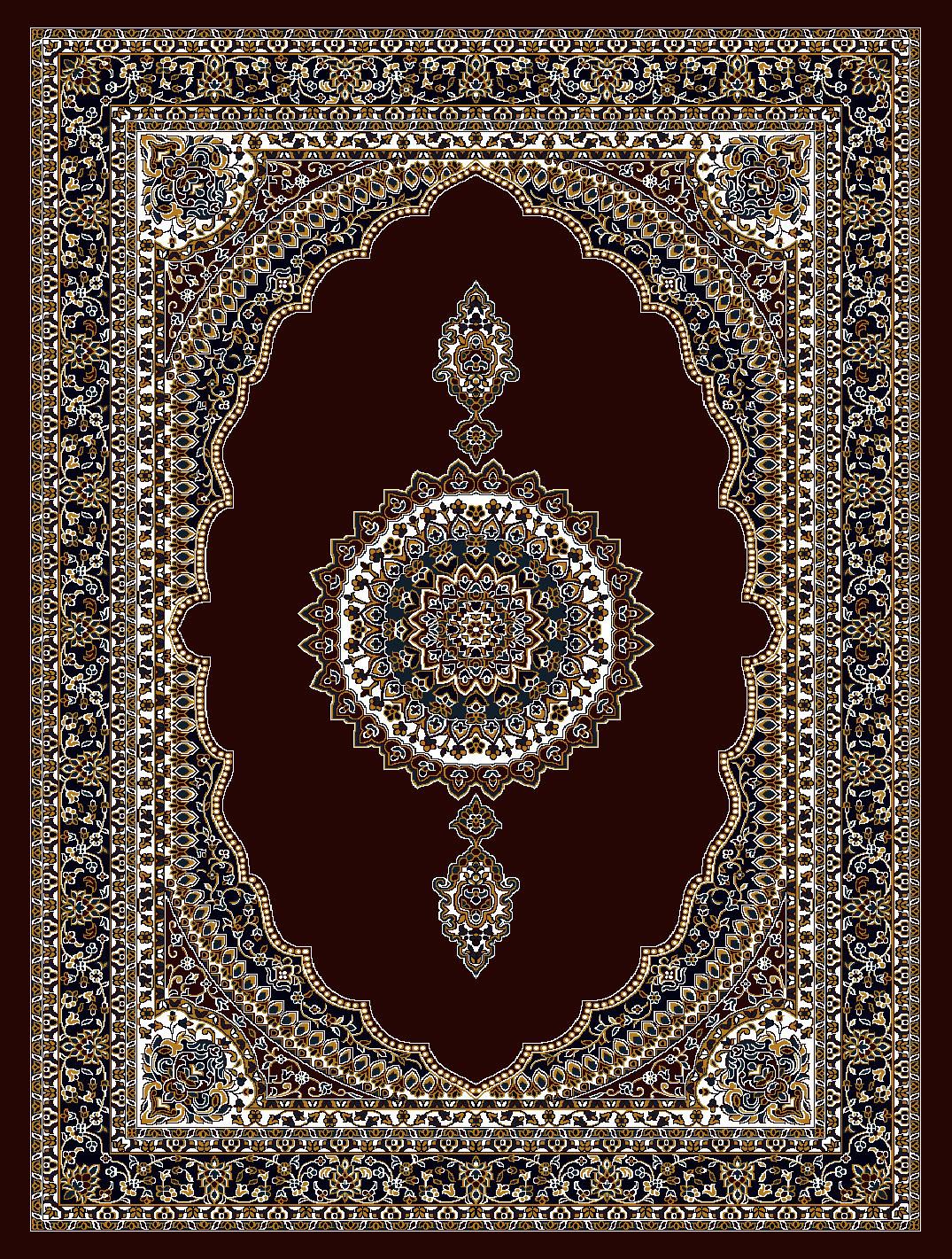 Furnishing Carpet