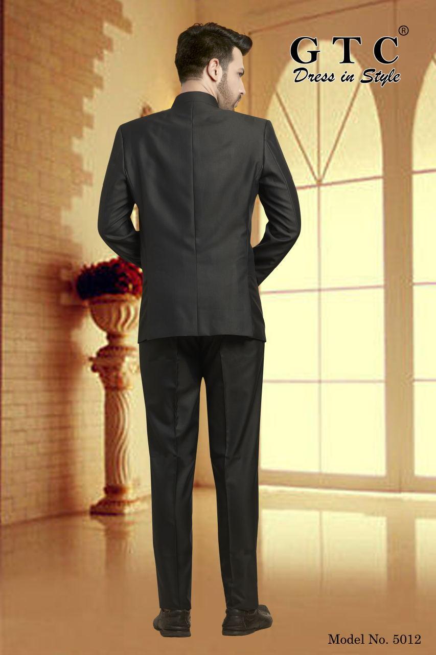 5012 Jodhpuri Suit