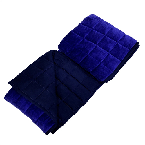 Soft Weighted Blanket