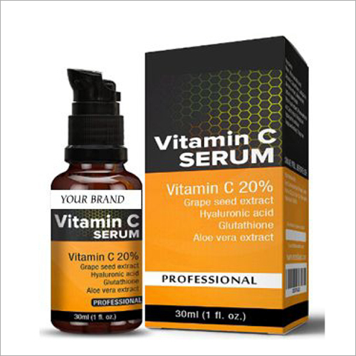 30 ml Vitamin C Serum