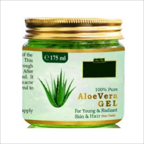 175 ml 100 Percent Pure Aloe Vera Gel
