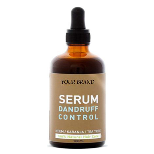 100 ml Dandrruff Control Hair Serum